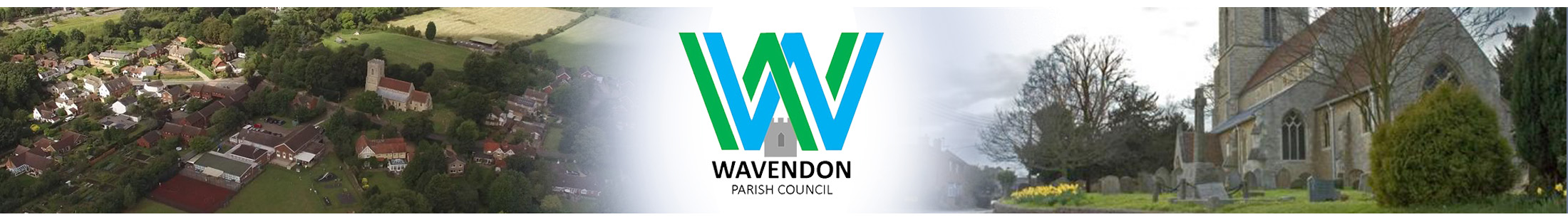 Header Image for Wavendon Parish Council