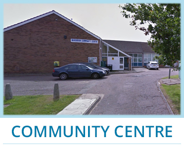 community centre icon
